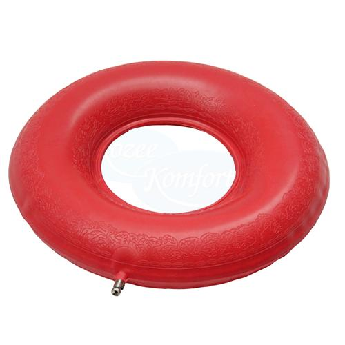 Inflatable Rubber Ring Cushion 16in (40cm)