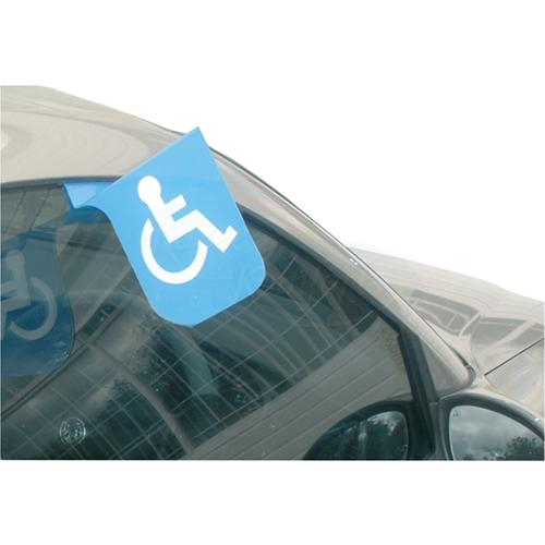 Disabled Access-Aid - Blue