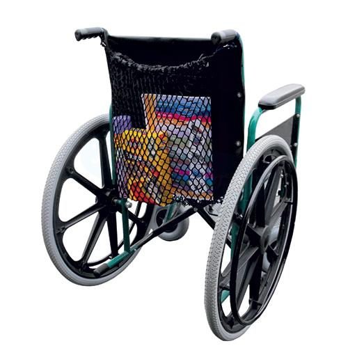 Net Bag for Wheelchairs and Walking Frames