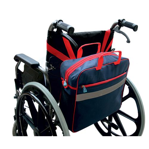 Wheelchair Shopping Bag