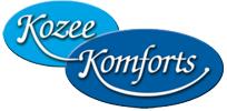Kozee Komforts Logo