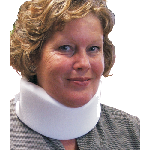 Large Economy Neck Collar 4 x 21.5