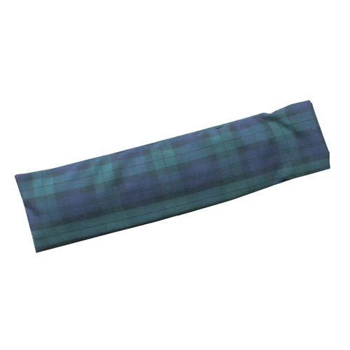 Tartan Wheat Bag