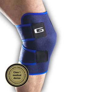 Neo-G VCS Closed Knee Support