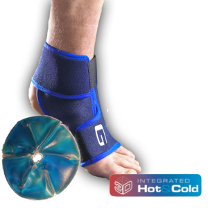 Neo-G VCS Ankle Support (Hot / Cold)