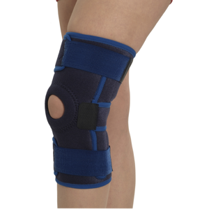 Neo-G VCS Stabilised Hinged Open Knee Support
