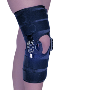 Neo-G VCS Adjusta-Fit Hinged Knee Support