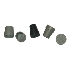 28mm Grey Ferrules - Pack of 20
